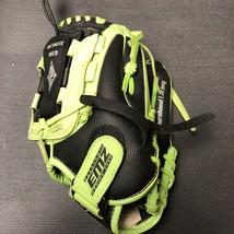 "Franklin 4137-10 1/2"" Infinite Web Baseball Glove Green - $14.84"