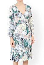 MONSOON Thea Wrap Dress BNWT - $76.96