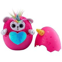 Rainbocorns Monkey Plush Toy, Hot Pink - $97.99