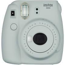 Fujifilm Instax Mini 9 Instant Camera (smokey White) FDC16550629 - $79.33
