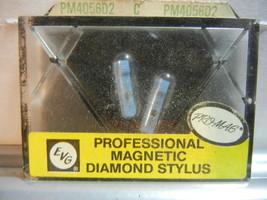 Electro Voice professional magnetic diamond stylus PM4056D2~304,305, car... - $49.99