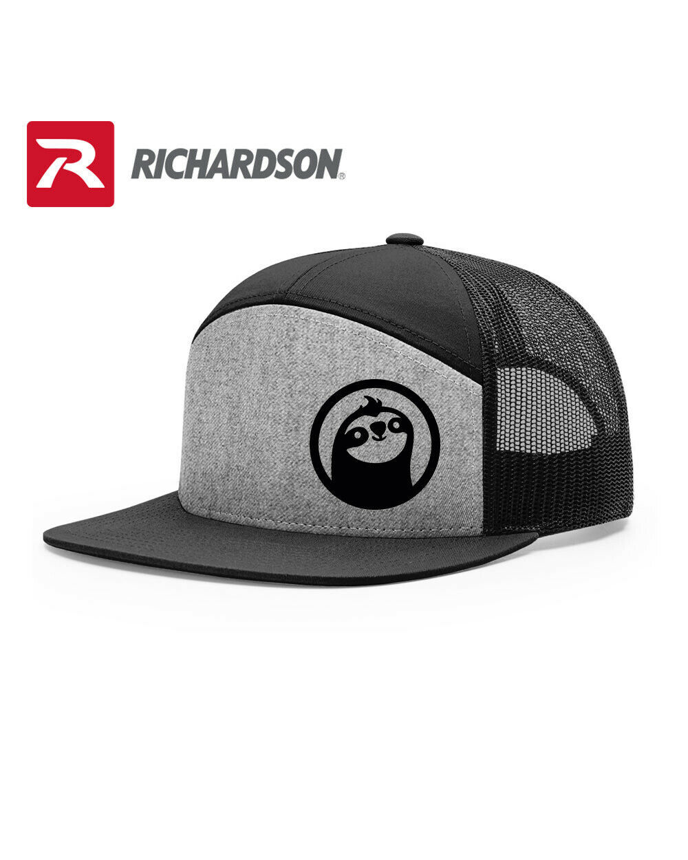 Primary image for SLOTH RICHARDSON FLAT BILL SNAPBACK HAT * FREE SHIPPING in BOX*