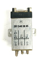 Mercedes-Benz Overload Protection Relay 2015403845 - $23.75
