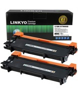LINKYO Compatible Toner Cartridge Replacement for Brother - $27.70