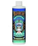 FoxFarm Bush Doctor Wholly Mackerel Liquid Plant Nutrient Fish Fertilize... - $32.63