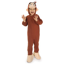 Rubie's Curious George Costume, 6-12 Months - $41.81