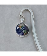 Planet Earth Astronomy Bookmark - $18.00