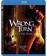 Wrong Turn 3 [Blu-ray] - $2.95