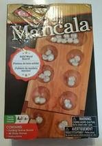 Ideal Classic Mancala Board Game - See item description - $8.00
