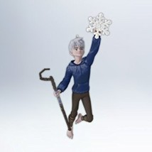 Hallmark 2012 Christmas Ornaments QXI2721 Jack Frost by Dream Works - $37.60