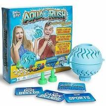 Aqua Rush The Pass or Splash Challenge Game w - $14.99