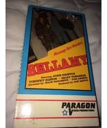 RARE Horror Paragon Bellamy Massage Girl Murders VHS Tape 1984 80s - $12.78
