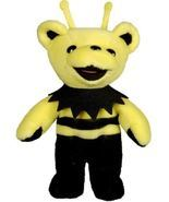 "GRATEFUL DEAD KING BEE 7"" BEAN   BEAR - $26.52 CAD"