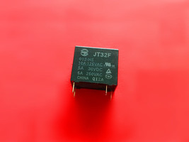 JT32F, 012-HS, 12VDC Relay, Jin Tian Brand New!! - $8.42