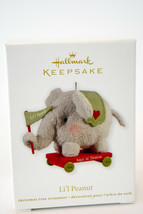 Hallmark: Li'l Peanut - Baby's First Christmas - 2012 Keepsake Ornament - $11.77