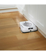 NEW iRobot Braava Jet m6c (6110) Wi-Fi Connected Robot Mop FREEE SHIPPING - $609.99