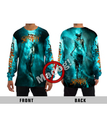 Suffocation (..Of The Dark Light) Death Metal All Over Print Long Sleeve... - $57.99+