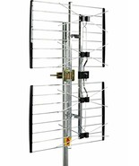 Free TV antenna UHF and HD signals up to 45 miles multi-directional outdoor - $69.90