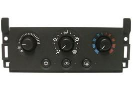 HVAC Control Panel fits 04-08 Pontiac Grand Prix 3.8L-V6 - $149.98