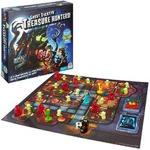 Ghost Fightin' Treasure Hunters Cooperative Strategy Game - $31.91