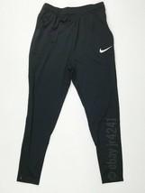 Nike Academy 18 Soccer Training Sweat Pant Youth Unisex M Black 893746 P... - £21.59 GBP