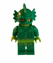 LEGO Monster Fighters Swamp Creature Thing Minifigure Figure 9461 - $12.86