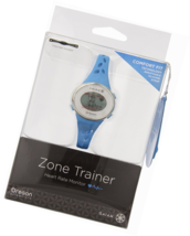 Oregon Scientific SE331 Gaiam Zone Trainer 3.0 Watch, Blue - $45.57