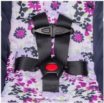 Infant Baby Car Seat w/ Sure Safe Installation Evenflo Embrace Select Fl... - $108.39