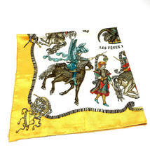 AUTHENTIC HERMES Carre 90 Scarf Wrap - $120.00