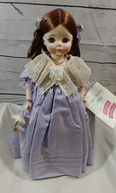 "MIB Madame Alexander 14"" Mimi 1411 - $45.00"