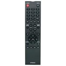 NF006UD Replaced Remote fit for Emerson Digital LCD TV EWL3706 A EWL3706 LC320EM - $17.99