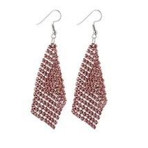 CACANA Long Earrings Dangle Earrings For Women Tassel Bohemia Style Fash... - $20.00