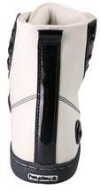 Heyday Shift Creme Black Performance Gym Shoe Sneaker Crossfit NIB image 3