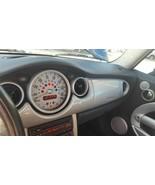 Instrument Gauge Cluster Speedometer OEM 02 03 04 07 08 Mini Cooper 6211... - $99.00