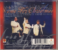 HOME FOR CHRISTMAS by The Irish Tenors image 2