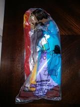 Burger King Hunchback Of Notre Dame Esmeralda Plush Doll In Bag Disney V... - $16.14