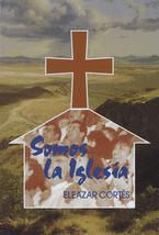 Somos la Iglesia Guitar Accompaniment by Eleazar Cortés