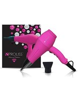 Proliss Newest Diamond 3000 Blow Hair dryer W/ 1875W and DC Motor with A... - $63.00