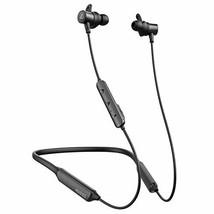 Dudios Bluetooth Headphones Neckband, apt-X Deep Bass Bluetooth Earbuds ... - $45.27