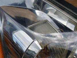 06-11 Cadillac DTS HID Xenon Headlight Head Light Lamp Set LH & RH -POLISHED image 5