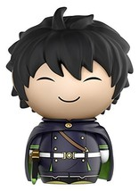 Funko Dorbz Seraph of The End Yuichiro (Styles May Vary) Action Figure - $7.41