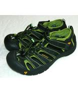 Keen Newport Sport Sandals Shoes Womens 6 Waterproof Hiking Outdoors Gre... - $38.30