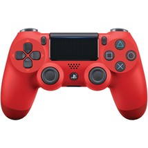Sony Playstation4 Dualshock4 Wireless Controller (magma Red) PDR3001549 - $72.21