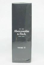Abercrombie & Fitch 41 Perfume 1.7 Oz Eau De Parfum Spray  image 3