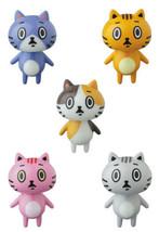Medicom Toy x Cherri Polly Baketan VAG Special Edition Zodiac Cat Full Set of 5 - $55.00