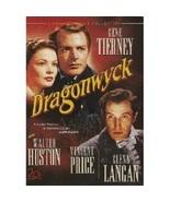 Dragonwyck DVD ( Ex Cond.) - $9.80