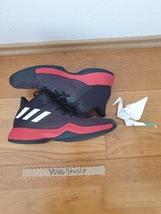 Adidas Mad Bounce Basketball shoes (9 US/ 42.5 Eu) - $70.00