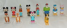 New Disney Crossy Road Mickey & Friends You Pick Minnie Hoarce Daisy Goo... - $1.49