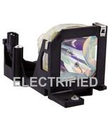 ELPLP25 V13H010L25 LAMP IN HOUSING FOR EPSON MODELS V11H127020 V11H128020 - $31.59