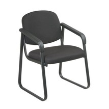 Gray Visitor Office Chair - $167.10